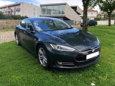 usado Tesla Model S 85 Iva Dedutivel