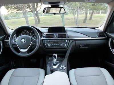 brugt BMW 320 Série 3 DA Line Modern (F30)