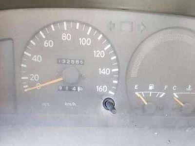 usado Toyota Dyna 280 Turbo 4104 2000 - 00