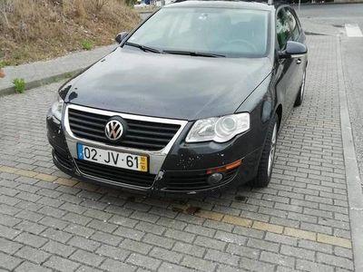 usado VW Passat 1.6 TDI Bluemotion