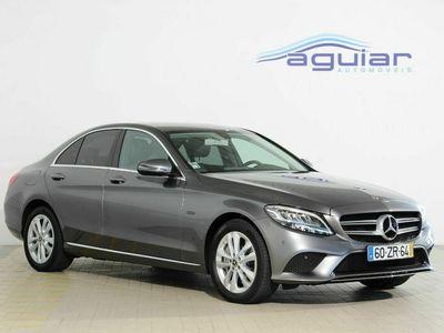 usado Mercedes C300 de Avantgarde