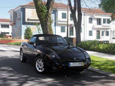 gebraucht Fiat Barchetta Roadster