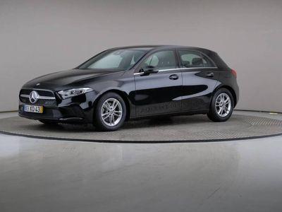 usado Mercedes A180 A-Klassed Style Aut.