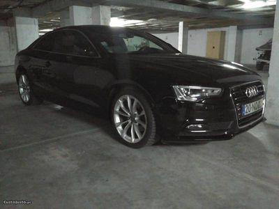 usado Audi A5 Sport Coupe