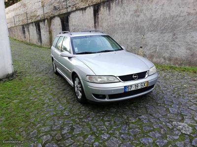 brugt Opel Vectra 2.2 CDTI