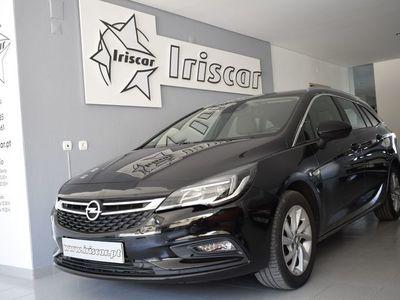 brugt Opel Astra Sports Tourer 1.6Cdti 110Cv Innovation