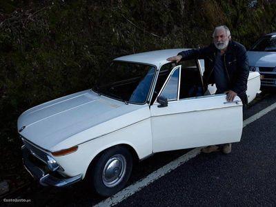 usado BMW 1602 Cope