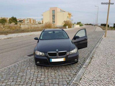 usado BMW 320 D Touring - Nacional - 06