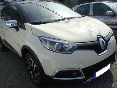 usado Renault Captur 1.5