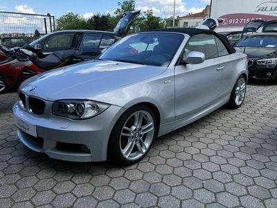 usado BMW 118 Cabriolet d pack M