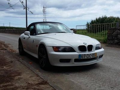 usado BMW Z3 1900.M 44
