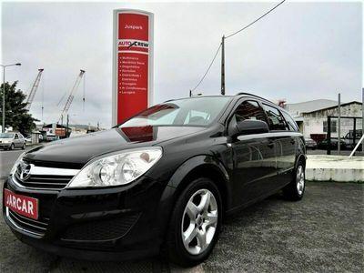 usado Opel Astra Caravan 1.3 CDTI ENJOY