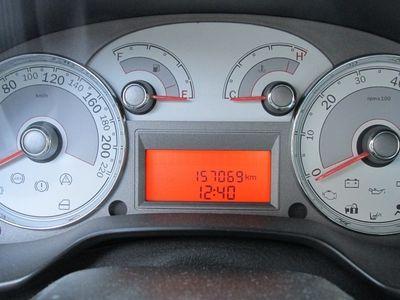 usado Fiat Linea 1.3 M-Jet Emotion