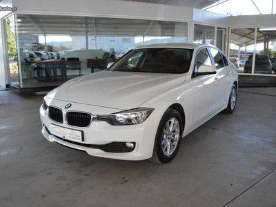usado BMW 316 D Luxury