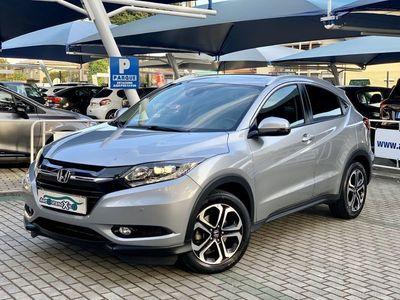 brugt Honda HR-V 1.6 DTEC Executive