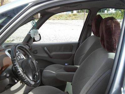usado Citroën Xsara Picasso 1.6hdi 110cv -