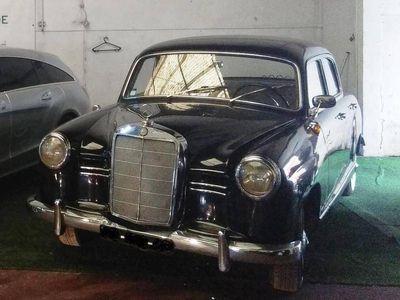 usado Mercedes 180 (Ponton) 1957