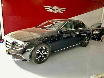 usado Mercedes E220 Limousine E 2.0D Auto 4/P