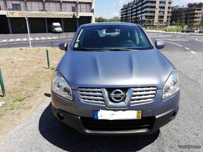 brugt Nissan Qashqai 1.5 DCI 110CV