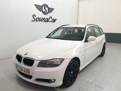 usado BMW 320 d Touring (163cv, 5p)