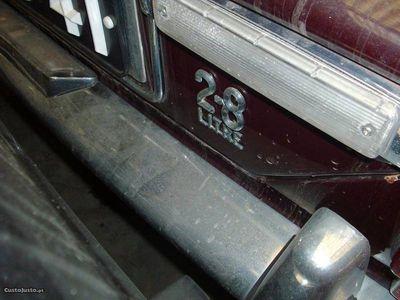usado Jaguar XJ6 2.8