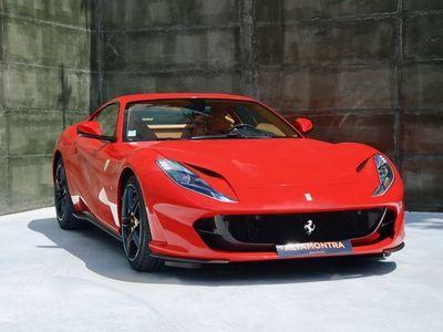 usado Ferrari 812 Superfast ---