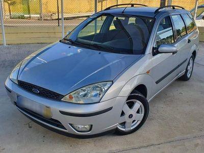 usado Ford Focus SW x trend
