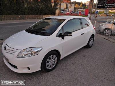 gebraucht Toyota Auris 1.4 d4d bizz iva dedutivÉ
