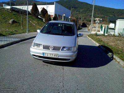 usado VW Sharan 1.9 dti