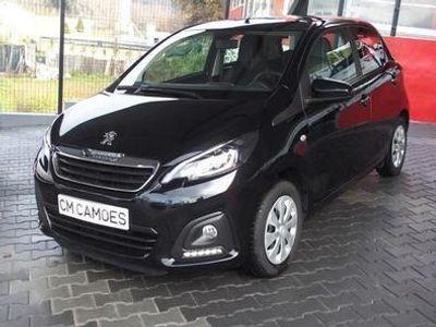 usado Peugeot 108 1.0 VTI Active ( Nacional )