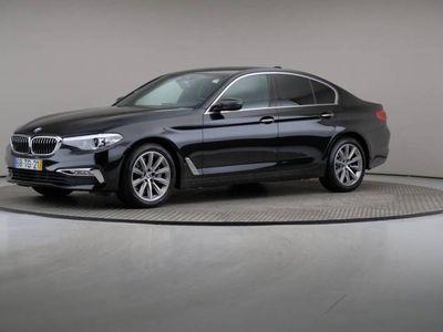 usado BMW 530 5 Serie D Line Luxury Auto