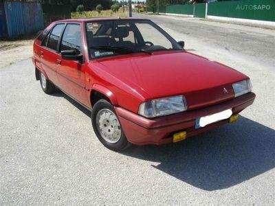usado Citroën BX 16 TRS (94cv) (5p)