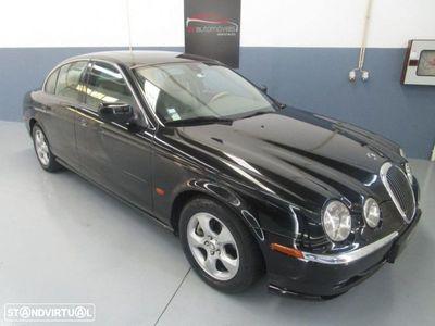 usado Jaguar S-Type 3.0 V6 Executive Aut.