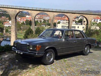 usado Mercedes S280 S 280