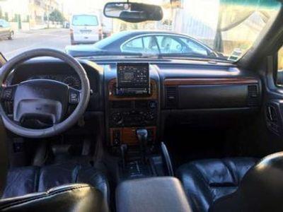usado Jeep Grand Cherokee 4.7 V8 GPL