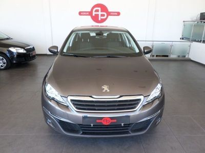 used Peugeot 308 SW 1.6 HDI 100 Active Business