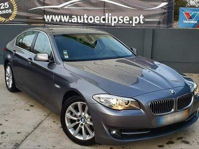 usado BMW 520 SPORT