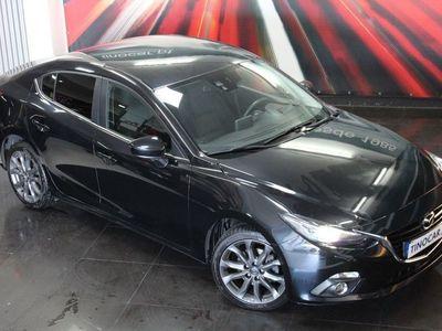usado Mazda 3 1.5 SKy-D Excellence Navi