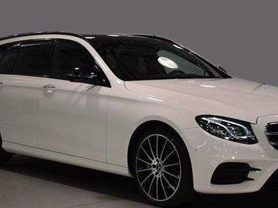 usado Mercedes E400