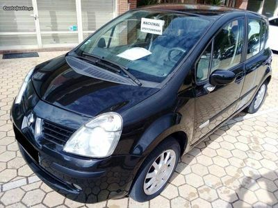 usado Renault Modus 1.2i Dynamique
