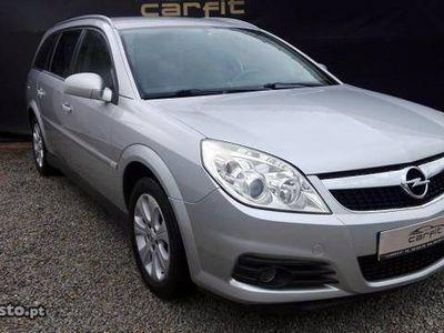 usado Opel Vectra LER DESCRIÇÃO