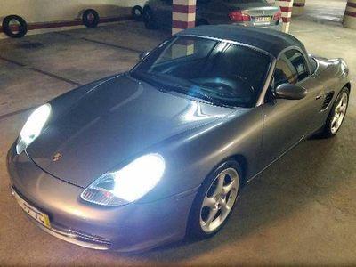 usado Porsche Boxster Boxster2.7