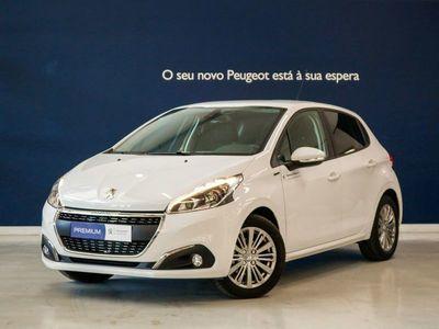 usado Peugeot 208 Signature 1.5 BlueHDi 100 Euro 6.2