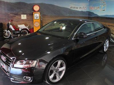 usado Audi A5 3.0 TDi V6 quattro S-line Nacional