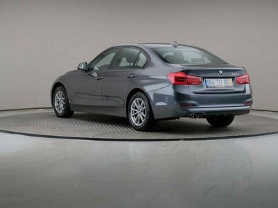 usado BMW 320 Série 3 d Advantage