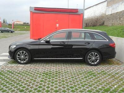 usado Mercedes C220 Classe CBlueTEC Avantgarde+ (170cv) (5p)