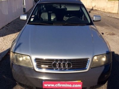 usado Audi A6 Allroad 2.5 TDI