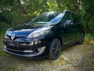 usado Renault Grand Scénic 1.6 DCI 130cv Bose Edition