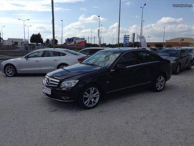 usado Mercedes C250 Blue Efficiency