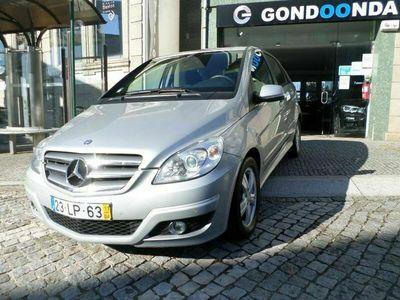 usado Mercedes B160 ---